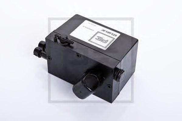 Опрокидывающий насос, кабина PE Automotive 023.601-00A