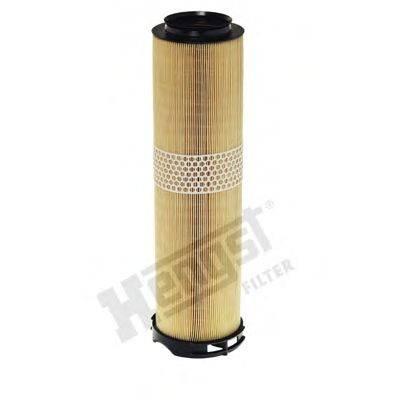 Воздушный фильтр HENGST FILTER E1034L