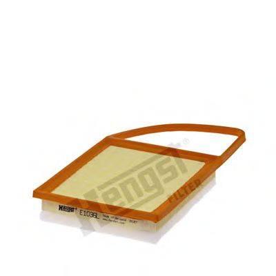Воздушный фильтр HENGST FILTER E1036L