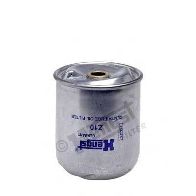 Масляный фильтр HENGST FILTER Z10 D64