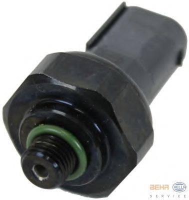 Пневматический выключатель, кондиционер BEHR HELLA SERVICE 6ZL 351 028-391