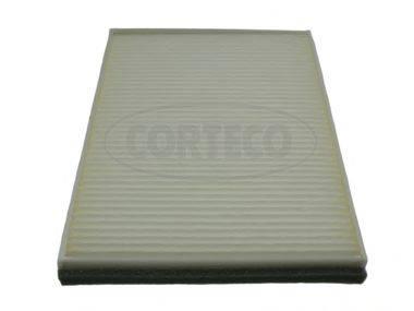 Фильтр, воздух во внутренном пространстве CORTECO 80000712