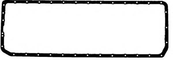 Прокладка, маслянный поддон TRUCKTEC AUTOMOTIVE 01.10.164