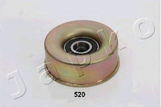 Паразитный / ведущий ролик, поликлиновой ремень JAPKO 129520