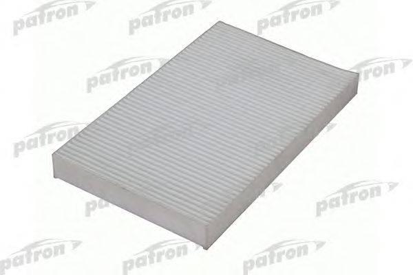 Фильтр, воздух во внутренном пространстве PATRON PF2015