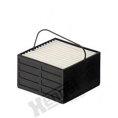 Топливный фильтр HENGST FILTER E1010K