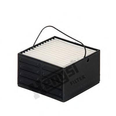 Топливный фильтр HENGST FILTER E1030K