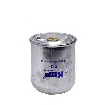 Масляный фильтр HENGST FILTER Z13 D94
