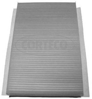 Фильтр, воздух во внутренном пространстве CORTECO 21651986