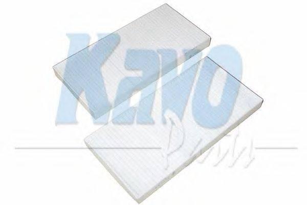 Фильтр, воздух во внутренном пространстве AMC Filter KC-6107