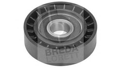Паразитный / ведущий ролик, поликлиновой ремень BREDA  LORETT CR 1444 P