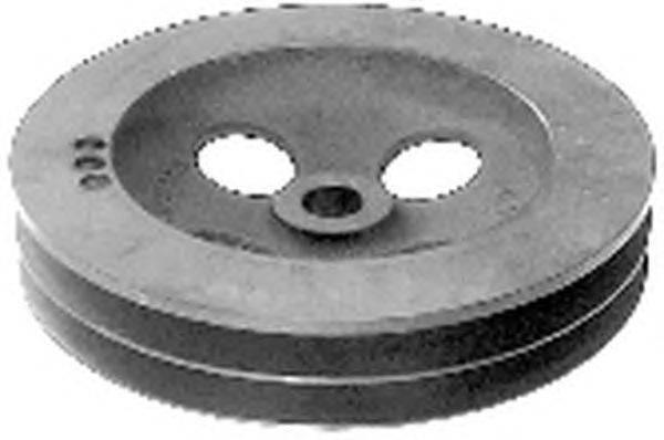 Ременный шкив, генератор TRUCKTEC AUTOMOTIVE 01.15.019