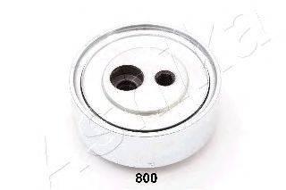 ASHIKA (НОМЕР: 140-08-800) Натяжной ролик, поликлиновой  ремень