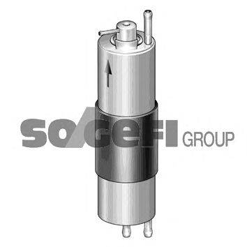 Топливный фильтр COOPERSFIAAM FILTERS FT5791