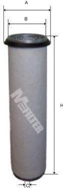 Воздушный фильтр MFILTER A 151/1