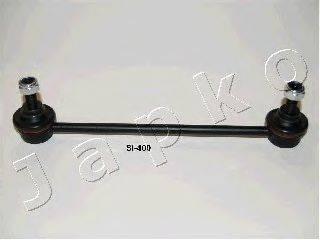 Стабилизатор, ходовая часть JAPKO 106400