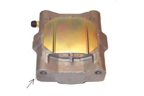 Тормозной суппорт HELLA PAGID 8AC 355 380-491