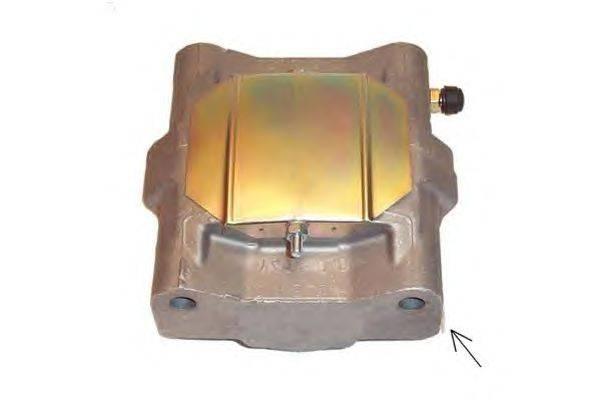 Тормозной суппорт HELLA PAGID 8AC 355 380-501