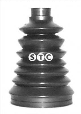 Пыльник, приводной вал STC T401520