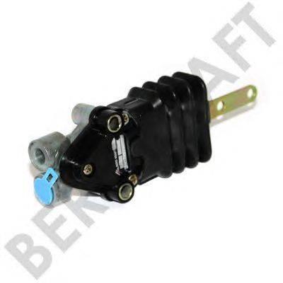 Клапан, крепление кабины BERGKRAFT BK1245004AS