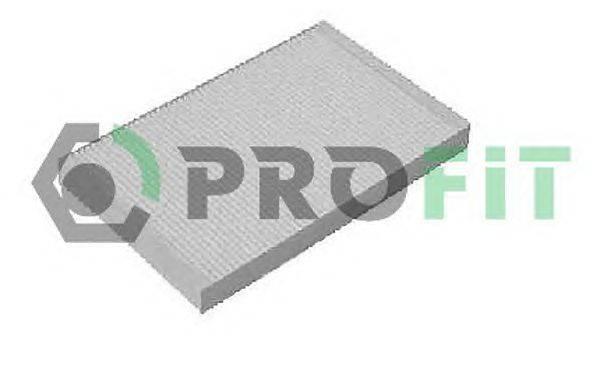 Фильтр, воздух во внутренном пространстве PROFIT 15201030