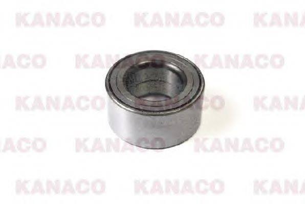 Комплект подшипника ступицы колеса KANACO H11038