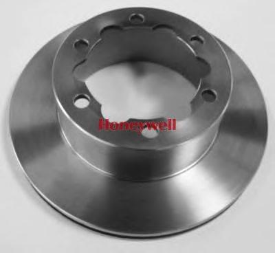 BENDIX (НОМЕР: 569138B) Тормозной диск