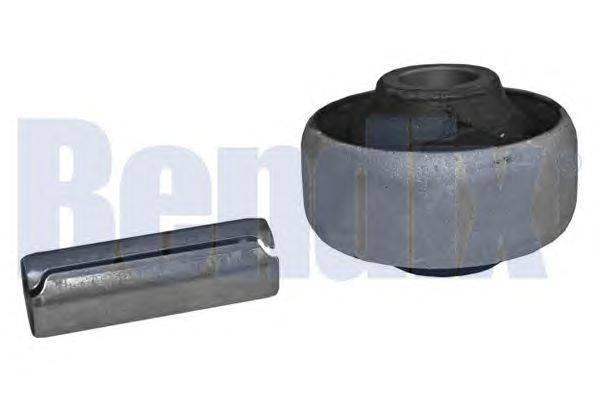 ремонтный комплект, рычаг подвески BENDIX 040005B