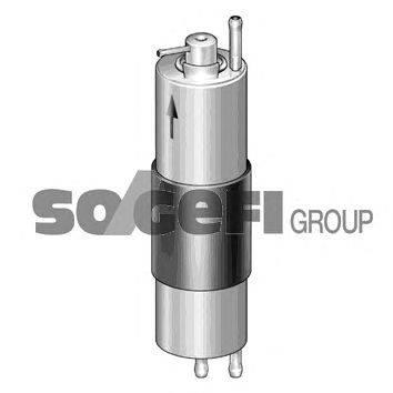 Топливный фильтр FRAM G9879