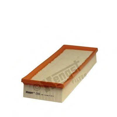 HENGST FILTER (НОМЕР: E393L) Воздушный фильтр