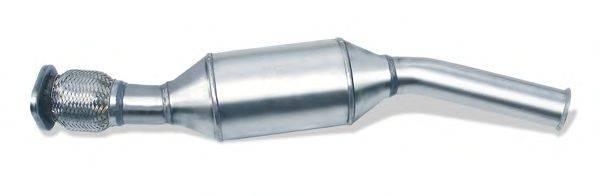 Комплект дооснащения, сажевый / частичный фильтр OBERLAND 852 410