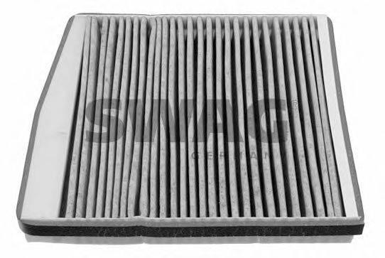 Фильтр, воздух во внутренном пространстве SWAG 55919538