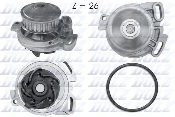 Водяной насос DOLZ A152
