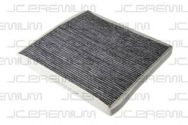 Фильтр, воздух во внутренном пространстве JC PREMIUM B4V000CPR