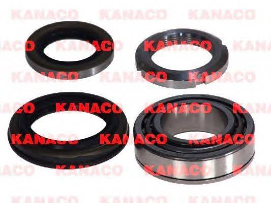 KANACO (НОМЕР: H20311) Комплект подшипника ступицы колеса