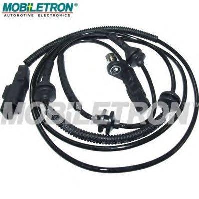 Датчик, частота вращения колеса MOBILETRON AB-EU007