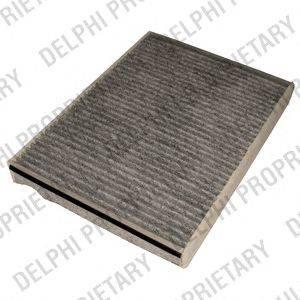 Фильтр, воздух во внутренном пространстве DELPHI TSP0325226C