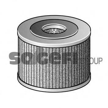 Топливный фильтр TECNOCAR N490