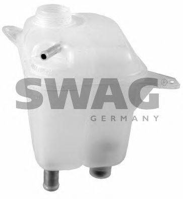 Компенсационный бак, охлаждающая жидкость SWAG 30 92 1190