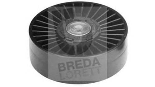 Паразитный / ведущий ролик, поликлиновой ремень BREDA  LORETT CR 1491