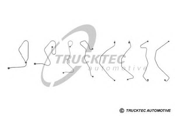 Комплект проводов TRUCKTEC AUTOMOTIVE 01.13.127