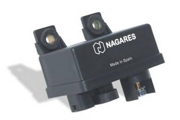 Реле, система накаливания NAGARES RTP/6-12