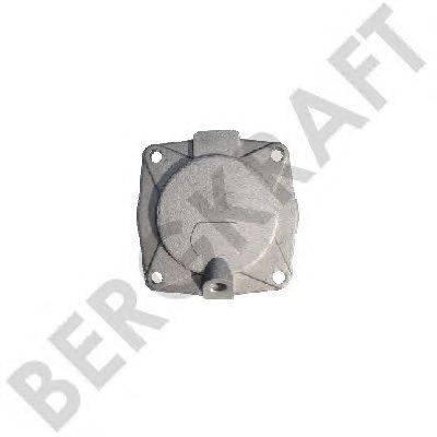 Продольная рулевая тяга BERGKRAFT BK1128821AS