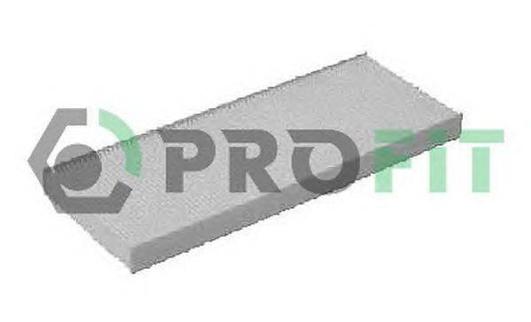 Фильтр, воздух во внутренном пространстве PROFIT 15201028