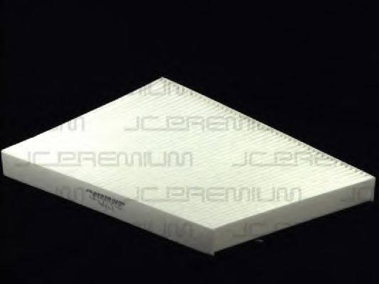 Фильтр, воздух во внутренном пространстве JC PREMIUM B4W003PR