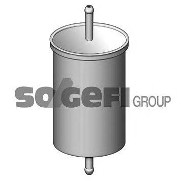 Топливный фильтр PURFLUX EP165