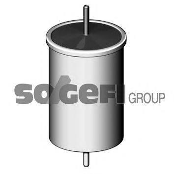 PURFLUX (НОМЕР: EP161) Топливный фильтр