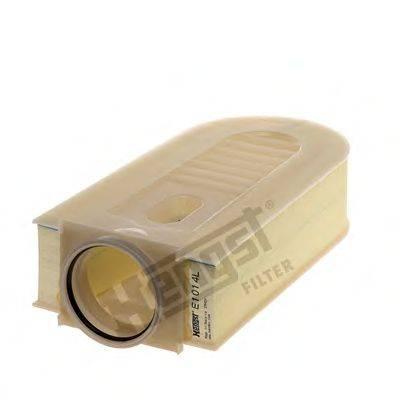 HENGST FILTER (НОМЕР: E1014L) Воздушный фильтр
