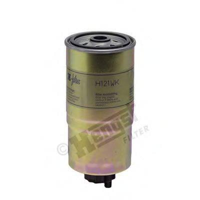 Топливный фильтр HENGST FILTER H121WK