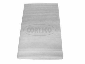 Фильтр, воздух во внутренном пространстве CORTECO 21651914